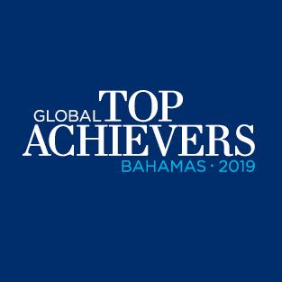 Global Top Achievers Bahamas 2019 Flyer