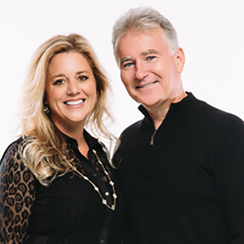 Lynn Hagedorn & Michael S. Clouse