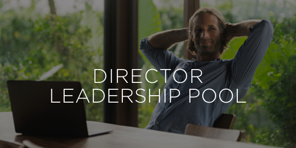 Director Leadership Pool - Isagenix Business Promotions