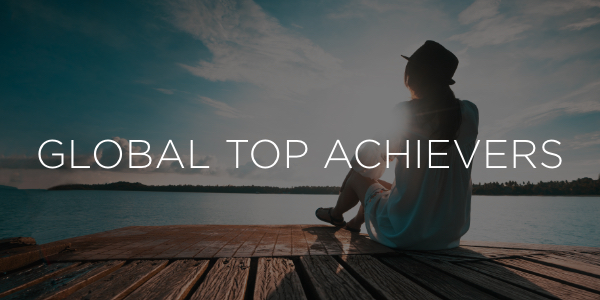 Global Top Achievers 2021 - Isagenix Business Promotions