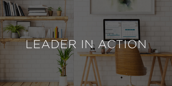 Leader In Action - Isagenix Business Promotion