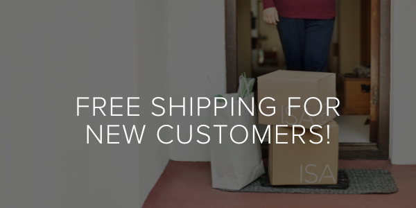 Free Shipping Promo - Isagenix Business Promotions